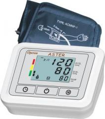 Operon Bp 360a Aster Bp Monitor Lowest Price In India On