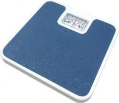 Urweigh Analog Weight Machine With 120 Kg Capacity, Mechanical Analog Weighing Scale