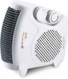 Bajaj Majesty RX10 Heat Convector Fan Room Heater