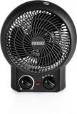 Usha 3620 Black Fan Room Heater