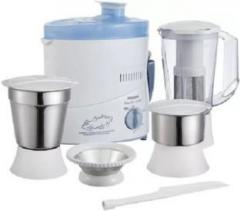 Philips HL 1632 with Powerful motor 500 Juicer Mixer Grinder