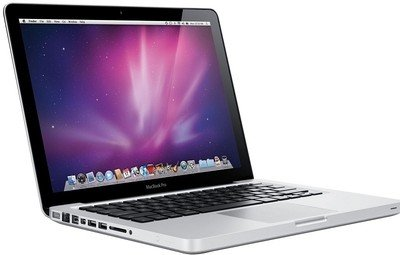 Apple MD101HN/A Macbook Pro Intel Core i5 13 inch, 500 GB HDD, 4 DDR3, Mac OS Laptop