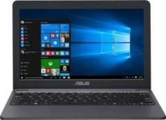 Asus EeeBook Celeron Dual Core E203NA FD088T Thin and Light Laptop
