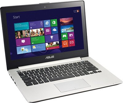 Windows 8 Laptop Asus S301la C1079h S Intel Core I5 13 3 Inch 500 Gb Hdd 4 Ddr3