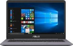 Asus VivoBook S14 Core i7 8th Gen S410UA EB367T Thin and Light Laptop
