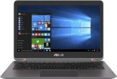 Asus Zenbook Flip Series Core i5 7th Gen UX360UAK DQ240T Ultrabook