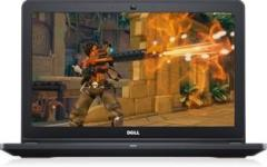 Dell 5000 Core i5 7th Gen 5577 Gaming Laptop