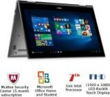Dell Inspiron 5000 Core I5 7th Gen 5578 2 In 1 Laptop