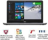 Dell Inspiron 5000 Core I7 Z563506SIN9G 5567 Notebook
