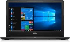 Dell Insprion Core i7 7th Gen 3567 Notebook