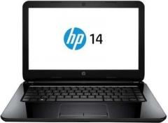 Saco Chiclet Keyboard Skin for HP 14-r202TU Notebook Transparent
