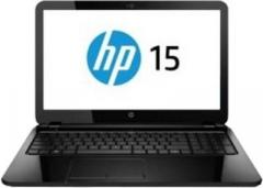 HP 15 r249TU Notebook