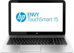 HP Envy TouchSmart 15 J001TX Laptop