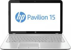 HP Pavilion 15 e007TU Laptop