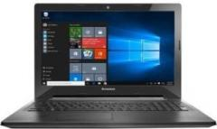 Lenovo G APU Quad Core A8 6th Gen 80E3023KIH G50 45 Notebook