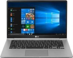 Lg Gram Core i5 8th Gen 14Z980 Thin and Light Laptop