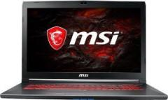 Msi GL Series Core i7 7th Gen GV72 7RE 1464IN Laptop