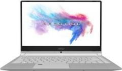Msi PS42 Prestige Core i5 8th Gen PS42 MODERN 8MO 075IN Thin and Light Laptop