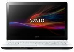 Sony VAIO Fit 15E SVF15318SNW Laptop
