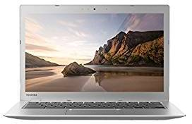 Toshiba N2840 13.3 inch Full HD Chromebook