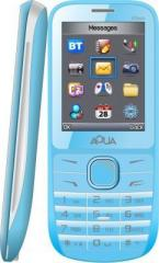 2ae313c579f Aqua Vibes Dual SIM Basic Mobile Phone Price in India 28th May 2019 ...