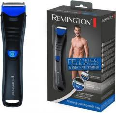 Remington Delicates Body Hair Groomer Bht 250 Trimmer For Men