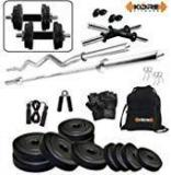 Home Gym and Fitness Accessories - Upto 50% Off