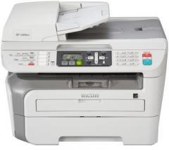Ricoh Aficio SP 1200SF Multi function Printer