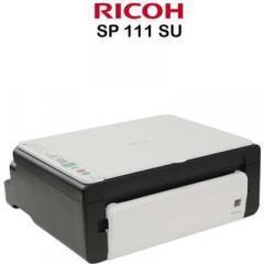Ricoh SP 111SU Multi function Printer