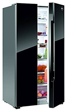 Bpl 690 Litres R690S2 Frost Free Side by Side Refrigerator