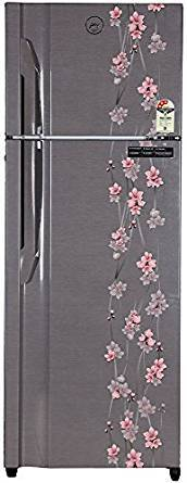 Godrej 350 Litres 4 Star RT Eon 350 P 3.4 Frost Free Double Door Refrigerator