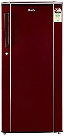 Haier 190 Litres 3 Star HRD 1903BRO Direct Cool Single Door Refrigerator
