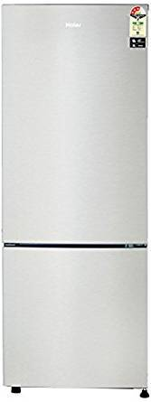 Haier 320 Litres 3 Star HRB 3404CSS E Frost Free Double Door Refrigerator