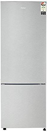 Haier 345 Litres 3 Star HRB 3654CSS E Frost Free Double Door Refrigerator