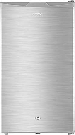 Intex 90 Litres 1 Star RR101ST Direct Cool Single Door Refrigerator