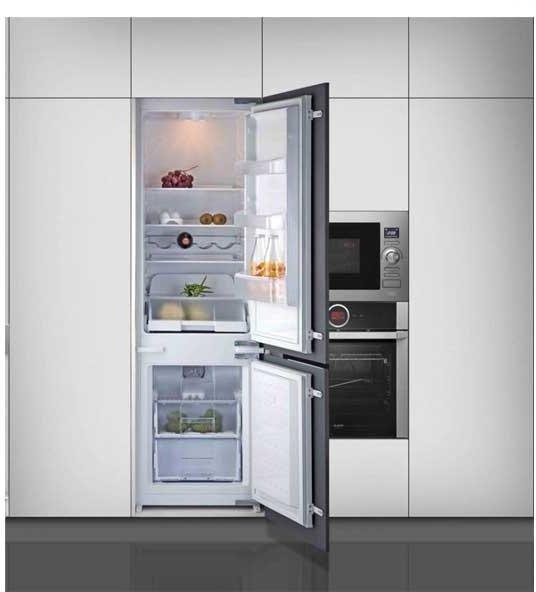 Built in refrigerator india