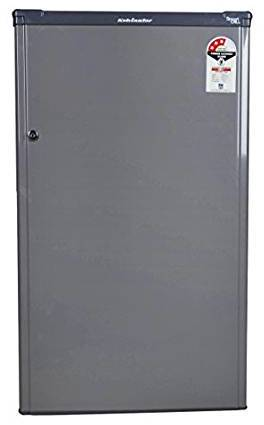 Kelvinator 150 Litres KW163PT HR Direct Cool Single Door Refrigerator Maharashtra And Gujarat Only