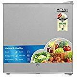 Mitashi 46 Litres 2 Star MSD050RF100 Direct Cool Single Door Refrigerator