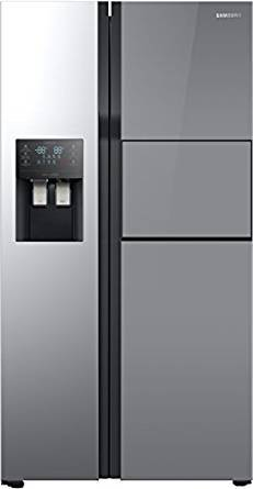 8d936da1e Samsung 571 Litres RS51K56H02A Frost Free Side By Side Refrigerator ...