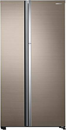 Samsung 674 Litres 3 Star Frost Free Double Door Refrigerator Price