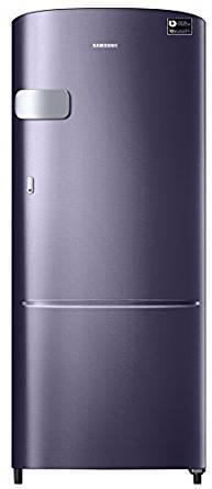 Samsung 192 Litres Rr20m1y2xut Hl Direct Cool Single Door