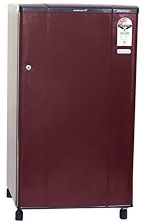 Videocon 150 Litres 3 Star VA163B Direct Cool Single Door Refrigerator