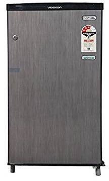 Videocon 80 Litres Direct Cool Refrigerator