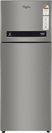 Whirlpool 265 Litres 3 Star Frost Free Double Door
