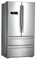 3b0faf415ab Whirlpool 635 litres FDBM Side By Side Refrigerator price in India ...