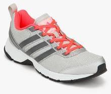 461a6124118 Adidas Adi Pacer SILVER RUNNING SHOES for women - Get stylish shoes ...