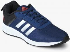 buy popular 77b4b 4e322 Adidas Adispree 3 Blue Running Shoes men