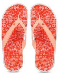 7a1500eee Adidas Adissage Thong Gr Red Flip Flops for women - Get stylish ...