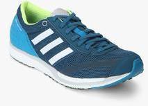 3ac91b492275e Adidas Adizero Takumi Sen Blue Running Shoes for Men online in India ...