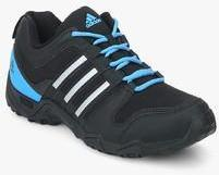 Adidas Agora 1.0 Black Outdoor Shoes